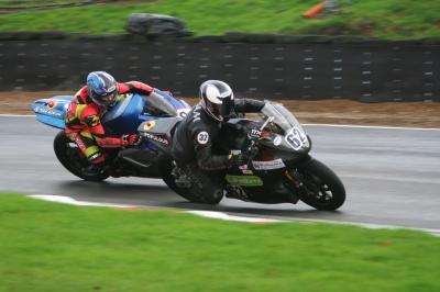 2010 TTXGP UK Final
