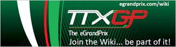 TTXGP Rules Wiki logo