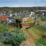 The 6 acre senior housing Agrihood plan in Silicon Valley that could increase livability in the area