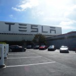 Tesla Motors versus the other Car Makers and the future of the Car industry