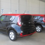 Kia Soul EV used to develop wireless charging system with Mojo Mobility