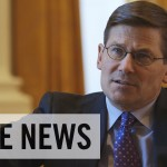 Vice News interviews CIA Acting Director Michael Morell on flawed Iraq intelligence and the torture program