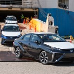 Toyota pushes FCEV's while the BEV market is taking off – Toyota making a bad bet?
