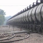 The real problem is oil dependence and climate damage, not exploding oil trains