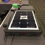 Solar powered racing to educate high school students about solar power, electric vehicles and engineering