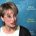 NCES 5.0: Denise Bode of American Wind Energy Association