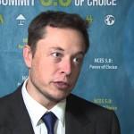 NCES 5.0: Elon Musk on Sustainable Energy