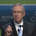 NCES 5.0: Senator Harry Reid's Opening Remarks on Clean Energy
