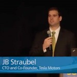 Tesla's JB Straubl warns Intersolar US 2015 the solar/storage business is about to be revolutionized