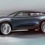 Is Audi's e-tron quattro electric SUV a Tesla-killer?
