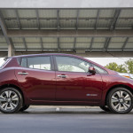 Does Nissan Leaf sales show we're waiting for the Bolt?  Not necessarily