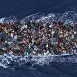Is European Union manipulating refugee crisis to gain access to Libyan oil?