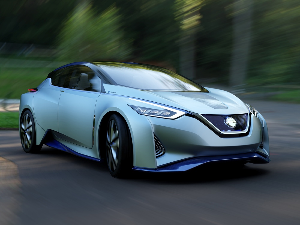 nissan s ids self driving concept electric car 2015 tokyo auto show the long tail pipe. Black Bedroom Furniture Sets. Home Design Ideas