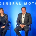 GM to enter robotaxi autonomous car sharing business, eventually