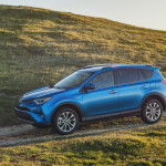 Toyota cements itself as Hybrid supplier with new RAV4 Hybrid