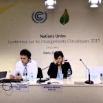 Expert briefing on the text of the Paris Agreement, COP21 Climate Change conference