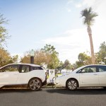 Nissan and BMW plan to install 120+ CHAdeMO/CCS fast charging stations across the US