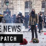 Police Clash With Protesters in Paris: COP21 – Climate Emergency (Dispatch 1)