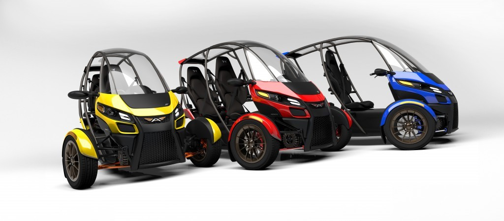 Nhtsa Proposed Rulemaking On Three Wheeled Vehicles Could