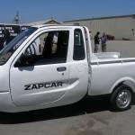 2006 ZAP Xebra PK