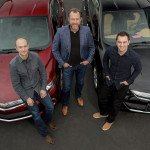 GM, Lyft in joint venture, putting ride sharing drivers on notice — your days are numbered
