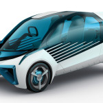 "For Toyota the ""future of Mobility"" still does not plug-in, but is foolishly dependent on hydrogen"