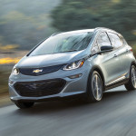 Comparing Tesla, GM, etc 200+ mile range electric cars – Tesla's control gives the advantage