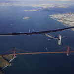 Solar Impulse 2 resumes around-the-world solar powered fuel-less flight, showing us the way to live