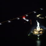 Solar Impulse finishes North American leg of fuel-less round-the-world flight