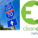 Newly planned fast charging stations to electrify I-70 east of Kansas City, maybe reaching St. Louis