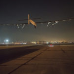 Bertrand Piccard set to complete Solar Impulse's around-the-world solar powered airplane flight