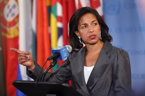 susan rice investments in canadian oil pipeline