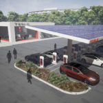 Tesla Motors doubling Supercharger network, delivering on solar-powered-charging vision