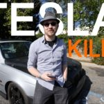 Demonstrating value of thrown-away electronics with an DIY Electric Vehicle