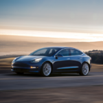 Tesla no longer a boutique car maker, is outselling major manufacturers like Porsche