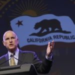 Calif. Gov. Jerry Brown signs climate change law extending cap-and-trade for 10 years