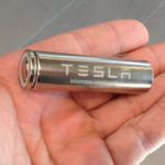 Is Tesla painting itself into a corner because Gigafactory only builds Lithium-ION cells?