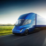 Tesla Motors delivers hardcore smackdown on trucking and supercar industries with Semi and Roadster 2