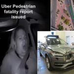 Uber self-driving car fatality: Everyone is to blame