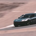 Lucid Motors definitively smashes Laguna Seca lap speed record with production-intent car