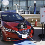Nissan delays 60 kiloWatt-hour Leaf, but moves forward with EV energy ecosystem plans