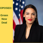 Green New Deal outline proposed in US Congress