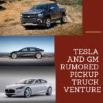 Tesla's goals may require rumored joint venture with GM on electric pickup truck