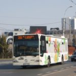 Bucharest gets 230mm Euros funding to purchase electric buses and streetcars