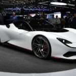 No, another high end electric sports car will not kill Tesla Motors