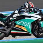 MotoE World Cup rises from the ashes, holds first electric motorcycle race of 2019 season