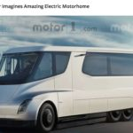 An RV based on the Tesla Semi misses the point of Tesla