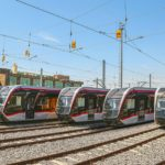 Timisoara RO, curiously plans to buy light rail cars with batteries