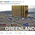 A practical reason behind Trump's insane quest to buy Greenland?