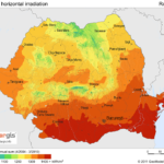Solar and Wind power could help Romania avoid electricity blackouts